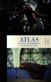 Atlas des Arts contemporains - Intérieur - Format classique