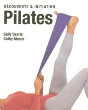 Pilates - Couverture - Format classique