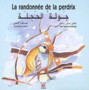 La Randonnee De La Perdrix - Couverture - Format classique