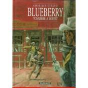 Blueberry T.2 ; tonnerre à l'ouest - Couverture - Format classique
