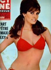 Cine Revue - Tele-Programmes - 48e Annee - N° 14 - Smasinhg Time - Couverture - Format classique
