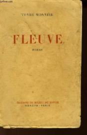 Fleuve - Couverture - Format classique