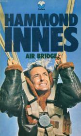 Air Bridge - Couverture - Format classique