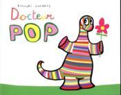 Docteur Pop - Couverture - Format classique