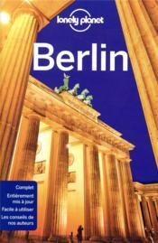 Berlin (8e édition) - Couverture - Format classique