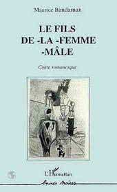 Le Fils De-La-Femme-Male - Intérieur - Format classique