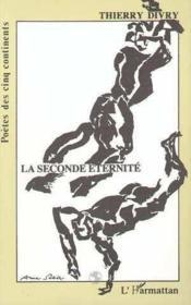Seconde Eternite - Couverture - Format classique