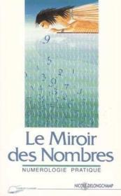Miroir Des Nombres (Le) - Couverture - Format classique
