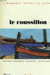 Le Roussillon - Couverture - Format classique