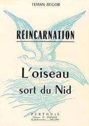 Reincarnation - Couverture - Format classique