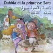 Dahbia et la princesse sara - Couverture - Format classique