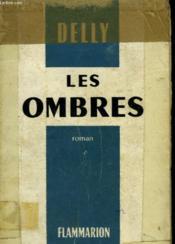 Les Ombres. - Couverture - Format classique