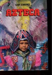 Azteca - Couverture - Format classique