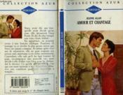 Amour Et Chantage - Echoes Of Love - Couverture - Format classique