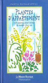 Plantes D'Appartement - Intérieur - Format classique