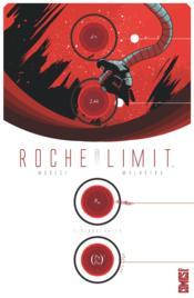 Roche limit t.1 ; singularité - Couverture - Format classique