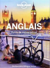 GUIDE DE CONVERSATION ; anglais (12e édition) - Couverture - Format classique