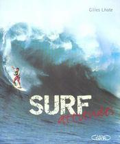 Surf Attitudes - Intérieur - Format classique