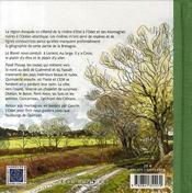 Bretagne sud ; d'etel à concarneau - 4ème de couverture - Format classique