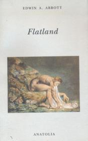 Flatland - Couverture - Format classique