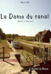 La dame du canal - Couverture - Format classique