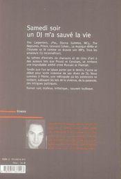 Les routes du Che - 4ème de couverture - Format classique
