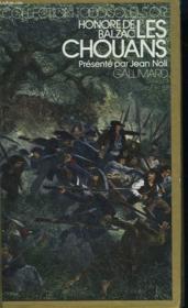 Les Chouans Suivi D'Une Tenebreuse Affaire. Collection : 1 000 Soleils Or. - Couverture - Format classique