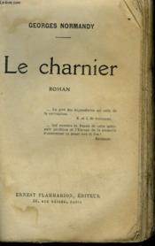 Le Charnier. - Couverture - Format classique