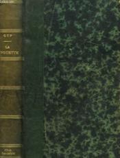 La Ginguette - Couverture - Format classique