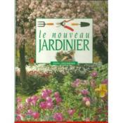Le Nouveau Jardinier - Couverture - Format classique