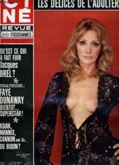 Cine Revue - Tele-Programmes - 57e Annee - N° 13 - Le Pont De Cassandra - Couverture - Format classique