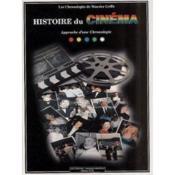 Histoire du cinéma - Couverture - Format classique