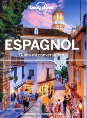 GUIDE DE CONVERSATION ; espagnol (10e édition) - Couverture - Format classique