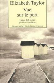 Vue Sur Le Port - Intérieur - Format classique