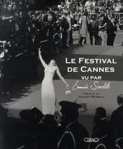 Le festival de cannes - Intérieur - Format classique
