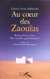 Au coeur des zaouias rencontre avec des soufis guerisseurs - Intérieur - Format classique