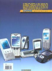 Zapping generation t.1 ; trop laids ! - 4ème de couverture - Format classique