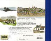 Flâneries en Bretagne ; le Trégor et goëlo - 4ème de couverture - Format classique