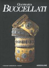 Buccellati - Intérieur - Format classique