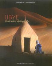 Libye ; destination de légende - Intérieur - Format classique