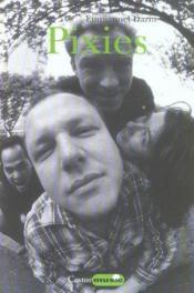 Pixies - Couverture - Format classique