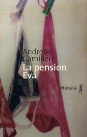 La pension Eva - Intérieur - Format classique