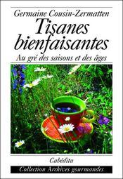 Tisanes Bienfaisantes, Au Gre Des Saisons Et Des Ages - Intérieur - Format classique