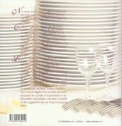 Buffets sympas ; 100 recettes pour vos amis - 4ème de couverture - Format classique