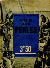 L Ile Aux Perles. - Couverture - Format classique
