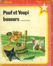 Pouf Et Youpi Boxeurs - Couverture - Format classique