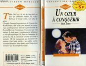 Un Coeur A Conquerir - The Confirmed Bachelor - Couverture - Format classique