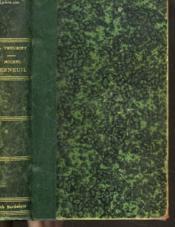 Michel Verneuil - Couverture - Format classique