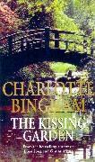 Kissing garden - Couverture - Format classique