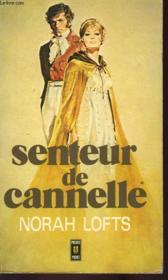 Senteur De Canelle - Scent Of Cloves - Couverture - Format classique